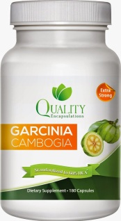 Pure Garcinia Cambogia Extract with HCA,